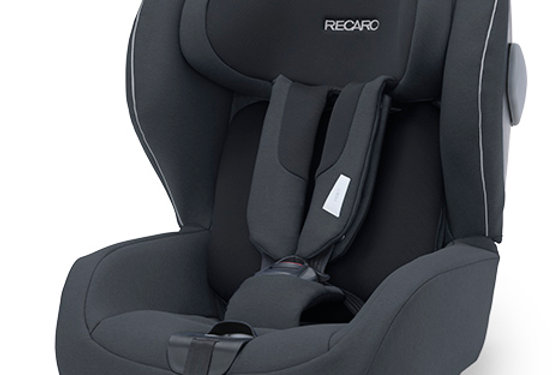 Recaro Kio iSize Car Seat - prime mat black 1
