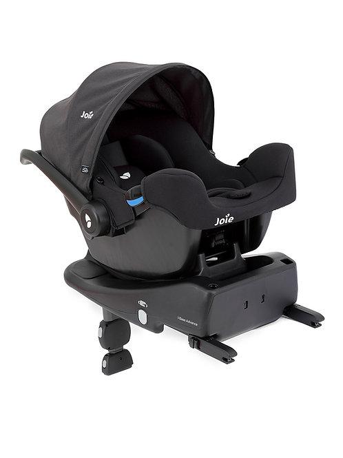 Joie I-Snug iSize Car Seat Plus Isofix Base