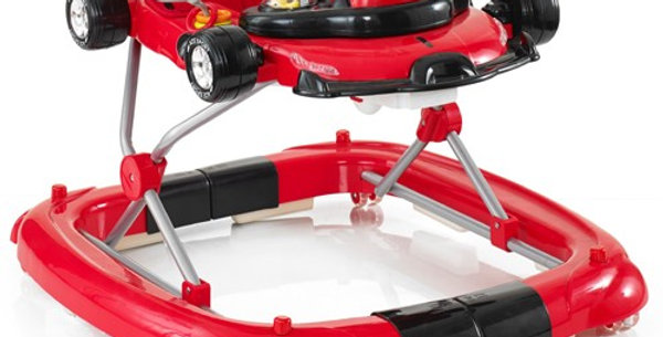 MyChild F1 2-in-1 Baby Car Walker