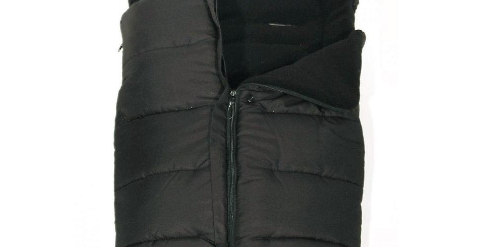 Bozz Arctic Flexi Universal Fleece Lined Footmuff