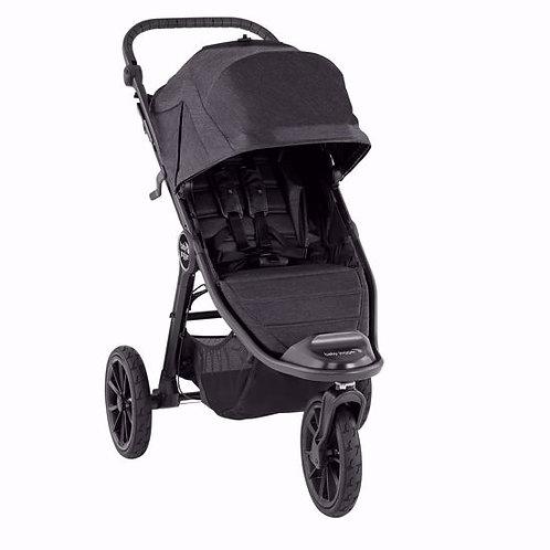 Baby Jogger City Elite 2 Pushchair Granite