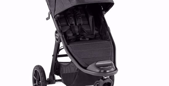 Baby Jogger City Elite 2 Pushchair Granite