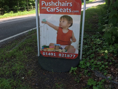 Pushchairs and Car Seats and Covid-19
