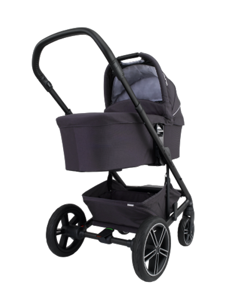 Nuna Mixx Bundle 2 (pushchair, carrycot, car seat, base)
