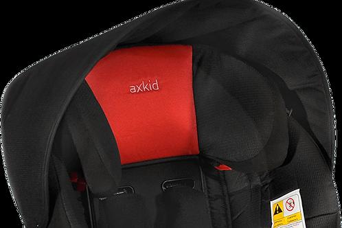 Axkid Miniki and Move Sunshade Close Up
