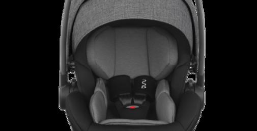 Nuna Arra iSize Reclining Car Seat Plus Isofix Base