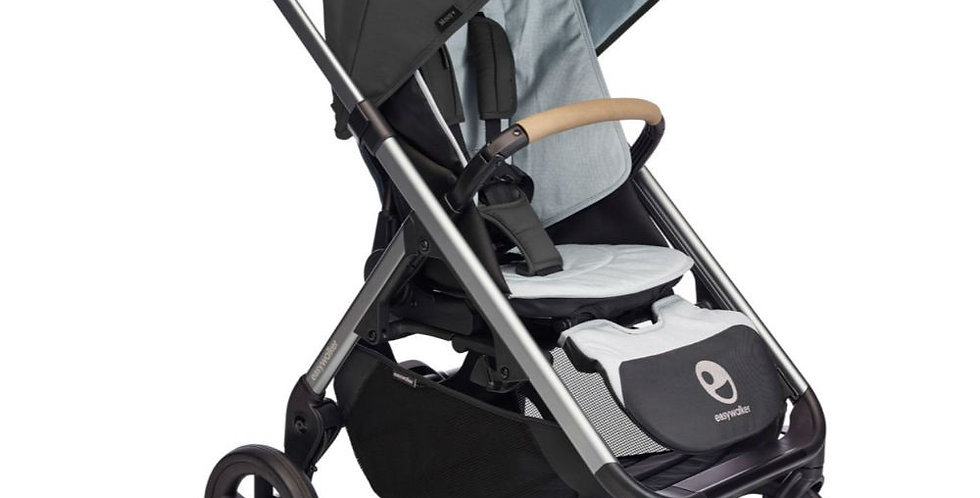 Easywalker Mosey Plus Travel System - Ex Display