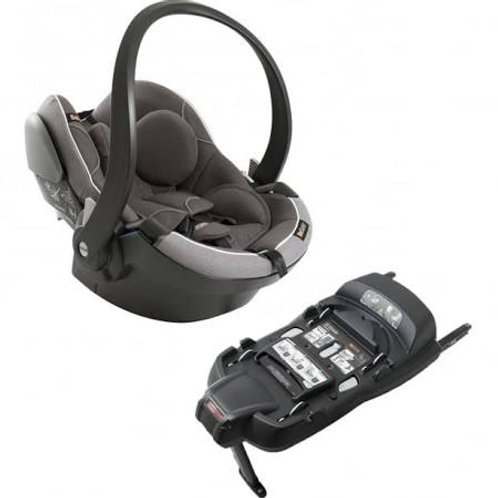 BeSafe Izi Go Modular X1 Car Seat Plus Isofix Base - Melange