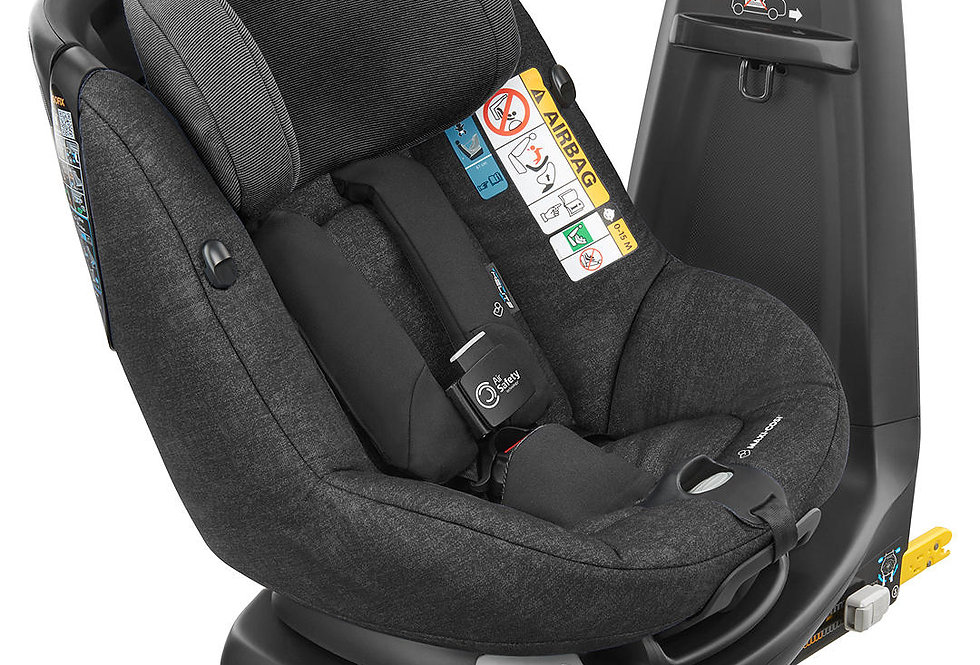 Maxi Cosi AxissFix Air Group 1 Car Seat
