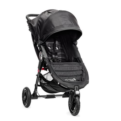 Baby Jogger City Mini Gt Single Pushchair Charcoal Denim