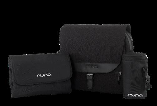 Nuna Luxury Changing Bag