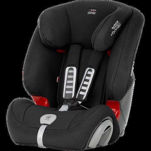 Britax Römer Evolva 1-2-3 Plus Car Seat