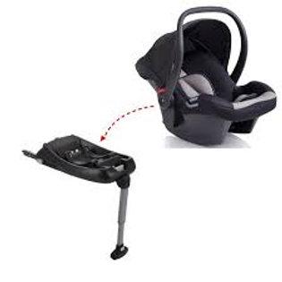 Mountain Buggy Protect Car Seat Plus Isofix Base