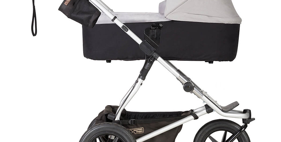 Mountain Buggy Urban Jungle Pushchair Package1