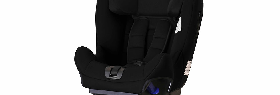 Axkid Move Rear Facing Car Seat Black