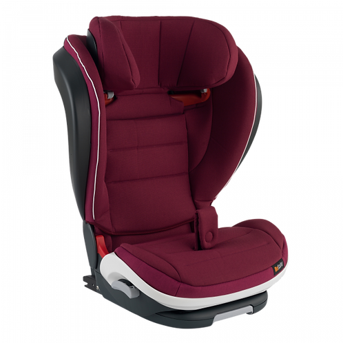 BeSafe Izi Flex iSize Car Seat - Melange Fabric