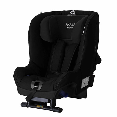Axkid Minikid 20 Rear Facing Car Seat Inc Spare Tether Straps