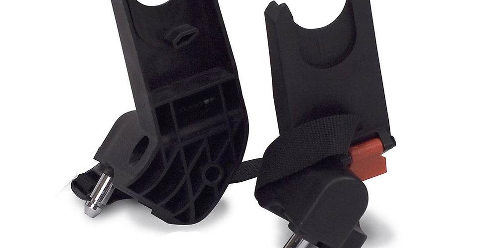 Baby Jogger Car Seat Adaptors - City Mini, Elite, Summit and GT