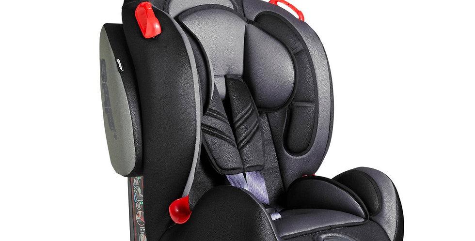 MyChild Echo Plus Group 1-2 Car Seat - Black