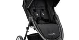 Baby Jogger City Lite Pushchair - Black