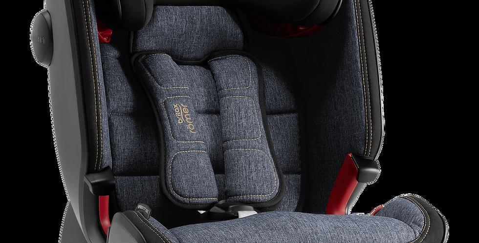 Britax Advansafix IV R - Group 123 Car Seat- Marble