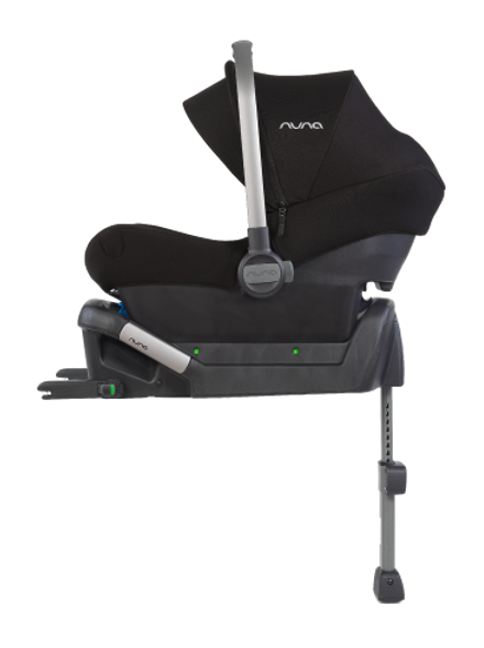 Nuna Pipa Lite LX Car Seat with Isofix Base