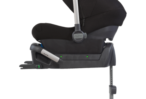 Nuna Pipa Lite LX Car Seat with Isofix Base