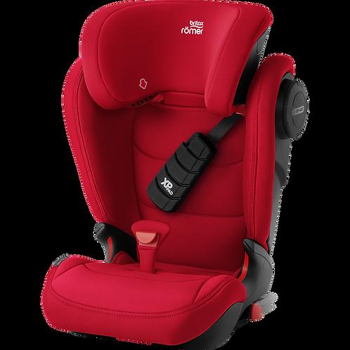 Britax Kidfix 3 S Isofix Car Seat