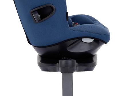 Rotating Rear Facing Car Seats