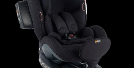BeSafe Izi Kid X3 isize Car Seat - Black Cab