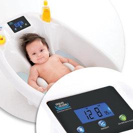 Baby Bathing / Changing