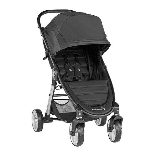 Baby Jogger City Mini 2 4 Wheel Pushchair