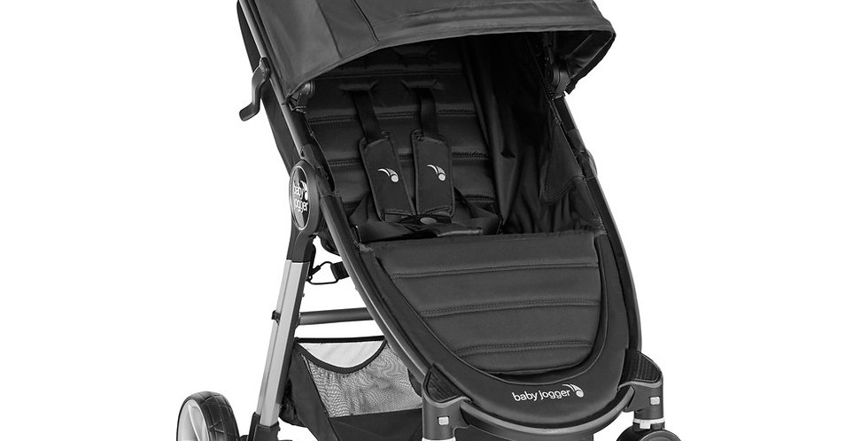 Baby Jogger City Mini 2 4 Wheel Pushchair