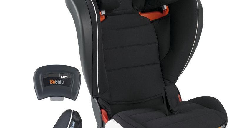 BeSafe Izi Flex iSize Car Seat - Black Cab