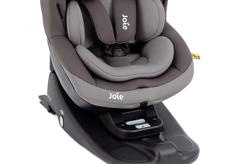 Joie i-Gemm i-Venture Car Seat Bundle
