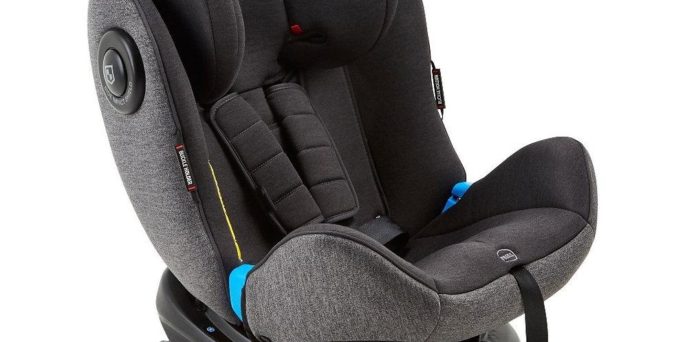 My Child Chadwick Group 0/1/2/3 ISOFIX Car Seat