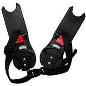 Baby Jogger Car Seat Adaptors - City Select / Premier