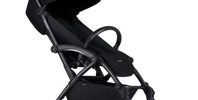 Bumprider - Connect 2 - Pushchair