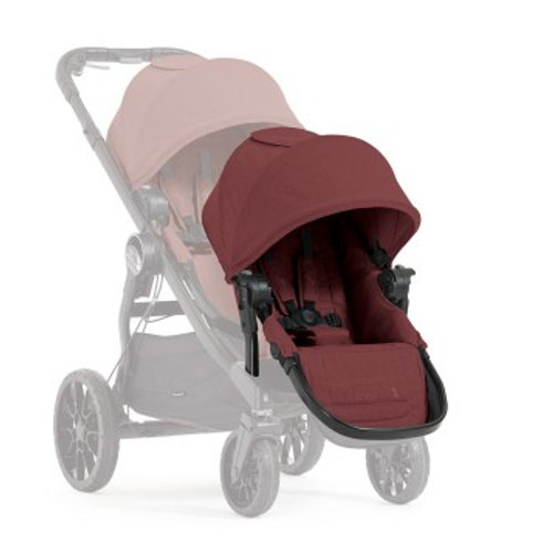 Baby Jogger City Select Lux Second Seat Unit