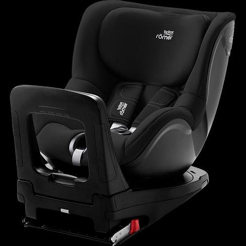 Britax Dualfix i-Size Isofix Car Seat