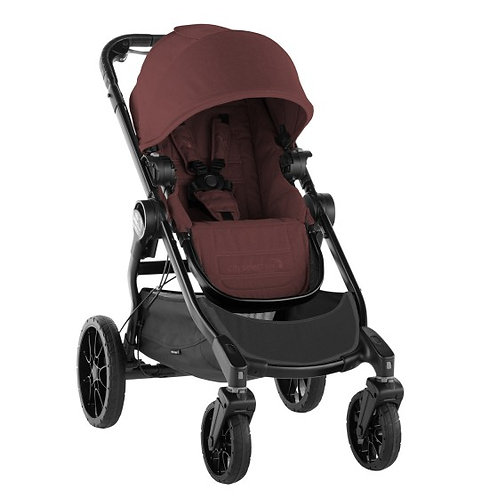 Baby Jogger City Select Lux with Carrycot