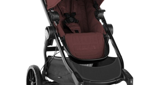 Baby Jogger City Select Lux Pushchair