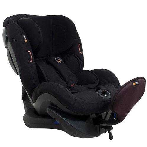BeSafe Izi Plus X1 Car Seat - Black Cab