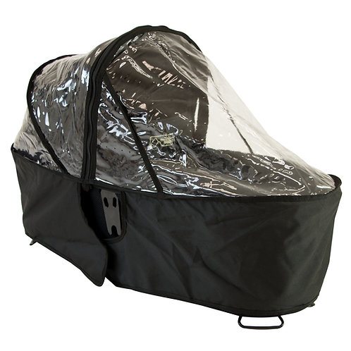 Mountain Buggy Duet Carry Cot Plus Storm Cover