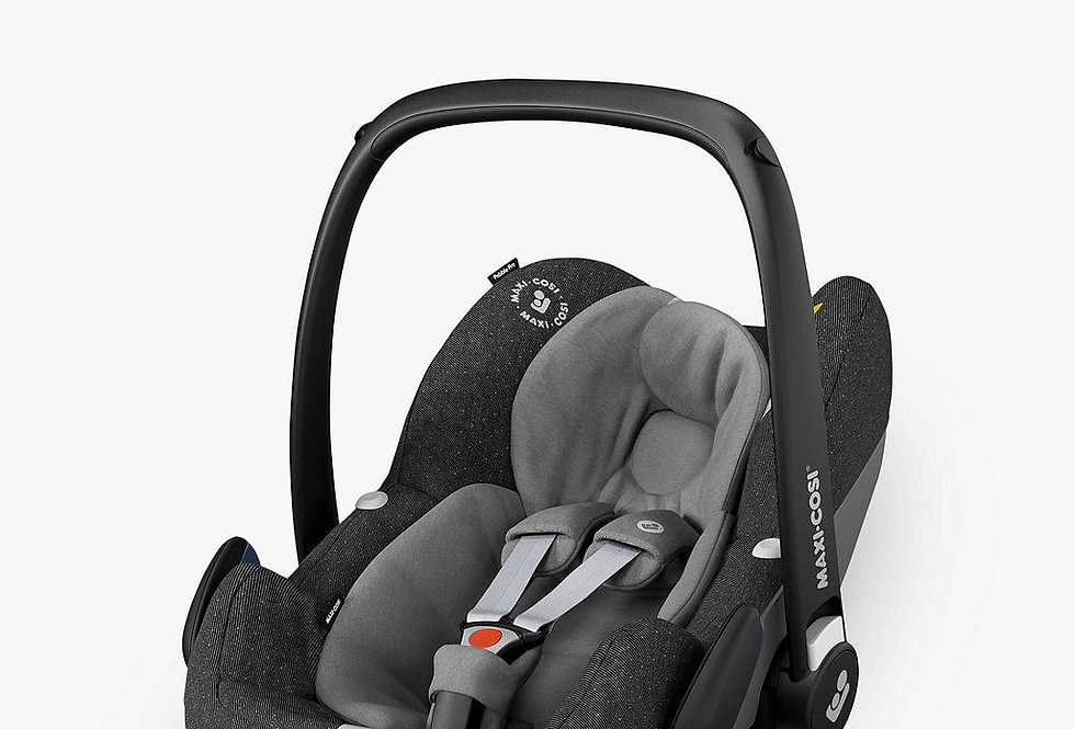 Maxi Cosi Pebble Pro iSize Car Seat