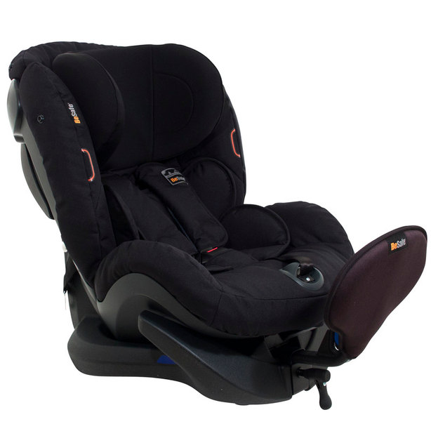 Car Seats - Swedish Plus Tested