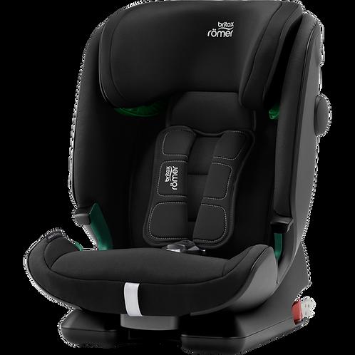 Britax Advansafix i-Size Group 123 Car Seat