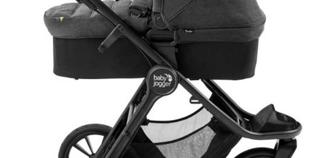 Baby Jogger City Elite 2 (Carrycot)