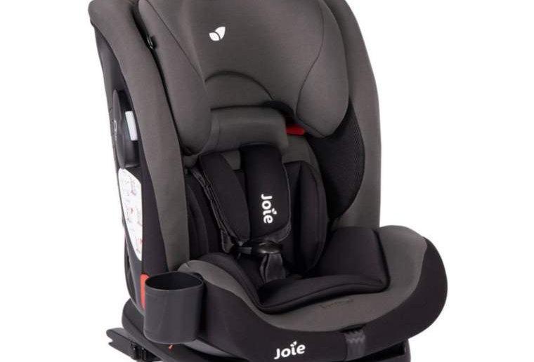 Joie Bold 1-2-3 Isofix Car Seat