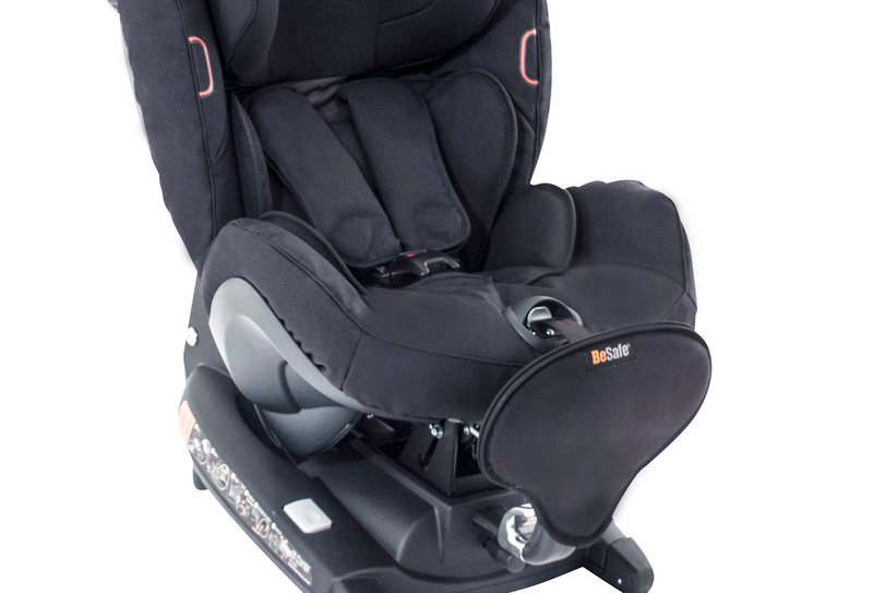 Besafe Izi Combi X4 Isofix Rear Facing Car Seat
